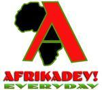 Co-organized by Afrikadey Festival